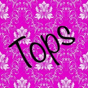 Tops 👚 Tops 👕 Tops 👔